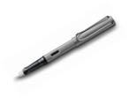 Lamy AL-Star Graphite Broad Point Fountain Pen