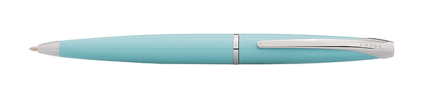 Cross ATX Teal Ballpoint Pen