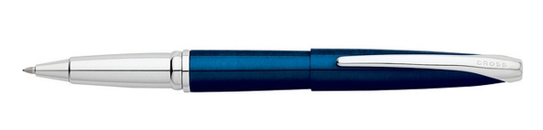 Cross ATX Navy Rollerball Pen
