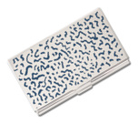 Acme Etched Card Case Bacterio - Ettore Sottsass  Accessory