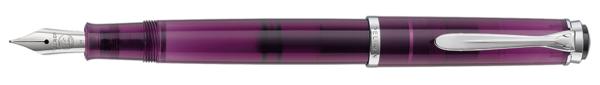 Pelikan 205 Amethyst Fountain Pens