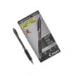 Pilot G2 Premium Black Pack of 12 Fine Point Gel Pen