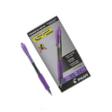 Pilot G2 Premium Purple Pack of 12 Fine Point Gel Pen