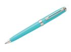 Sheaffer Prelude Mini Gloss Turquiose/Nickel Trim  Ballpoint Pen