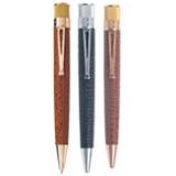 Tornado leather pens