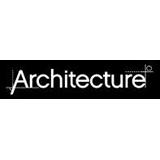 Lego architecture logo