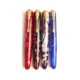 Bexley jitterbug pens