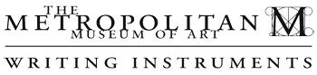 Metropolitan museum logo