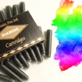 Fountain Pen Cartridge Refills