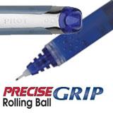 Precise Grip