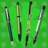 St Patricks Day Pen Gift Ideas