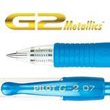 G2 Metallics