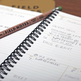 Field Notes Spiral Bound Planner