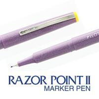 Razor Point II