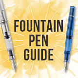 Fountain Pen Guide