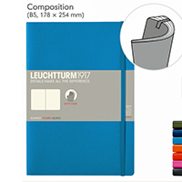 Composition Softcover Dotted
