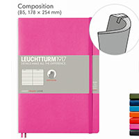 Compostion Softcover Ruled