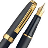 Sheaffer prelude pens