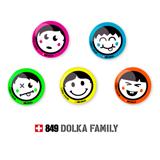 849 Dolka Family
