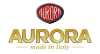 Aurora color logo