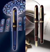 Platinum 3776 Century Pens