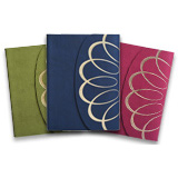 Eccolo coolflap journals