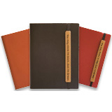 Eccolo writinggreen journals