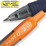 Pilot g2 premium