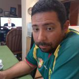 Cristobal Jeldrez