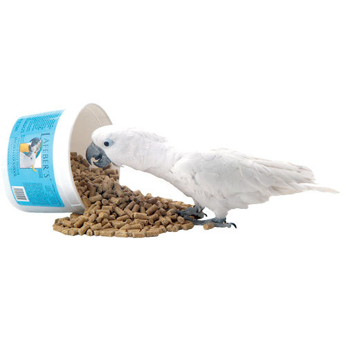 Lafeber Premium Daily Diet Bird Food