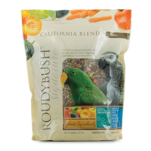 Roudybush California Blend Bird Food