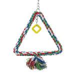 Small Triangle Cotton Swing