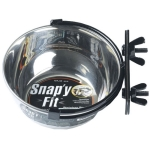 Snapy Fit Water & Feed Bowl