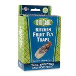 Kitchen Fruit Fly Trap