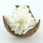 Great Companions Dried Coconut Dices