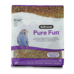 Pure Fun Food for Small Birds