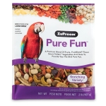 Pure Fun Food for Large Birds