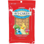 Lafeber Avi-Cakes Bird Food