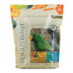 Roudybush California Blend Bird Food Small Bag