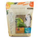 Roudybush California Blend Bird Food Medium Bag