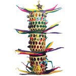 Triple Play Bird Toy