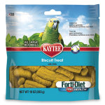Kaytee Forti-Diet Pro Health Parrot Biscuit Bird Treats