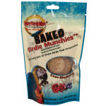 Caitec Oven Fresh Bites Baked Birdie Munchies Bird Treats