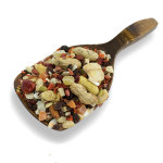 Great Companions Fruit & Nut Blast Mix Bird Treats Parrots