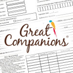 Great Companions Order Form