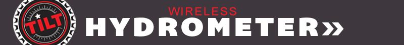 Tilt Wireless Hydrometers