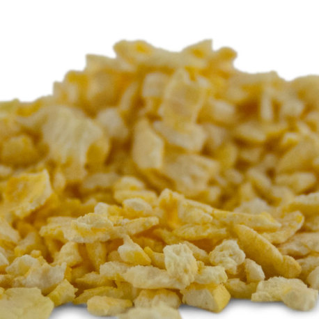 Flaked Maize