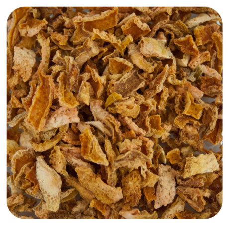 Bitter Orange Peel, 1 oz.