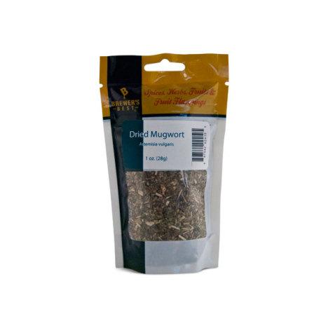 Dried Mugwort 1 oz.