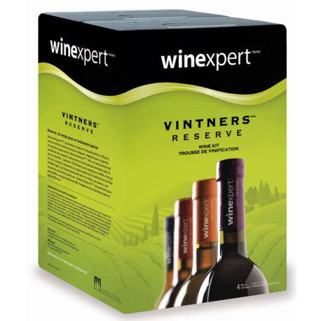 Merlot Wine Kit - Winexpert Vintners Reserve